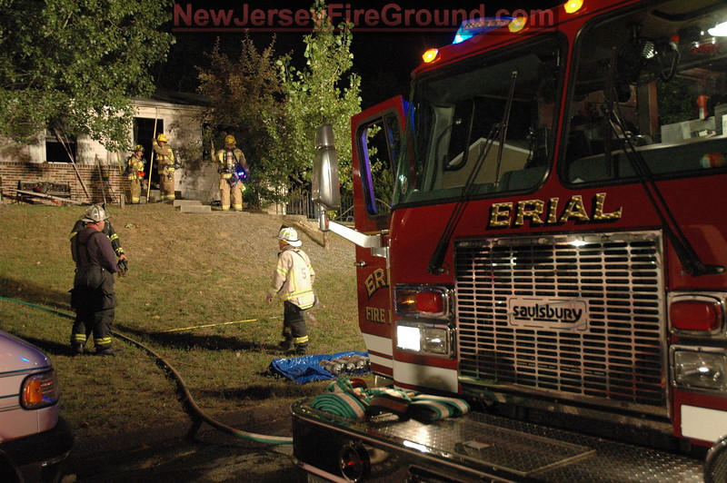7-10-2009(Camden County)GLOUCESTER TWP 74 Roosevelt Ave- All Hands Dwelling