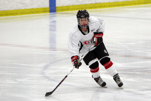 Global vs. New Jersey Selects Chowder Cup Aug 08