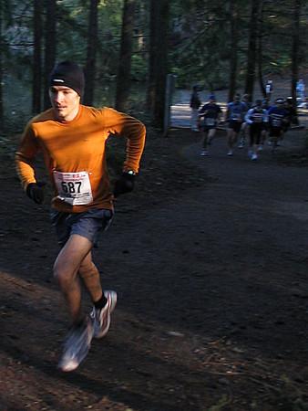 2005 Stewart Mountain 10-Mile XC