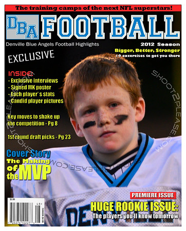 2012 Fooball Specialty