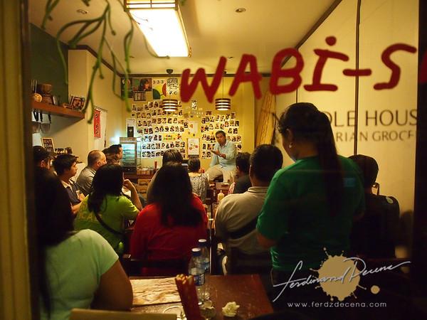 Smug Metro Manila 2 Dec 2011
