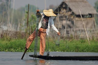 Thailand & Myanmar