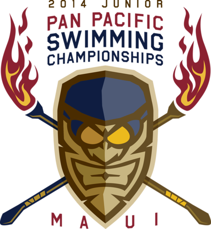2014-08 Junior Pan Pacific Championships - Info