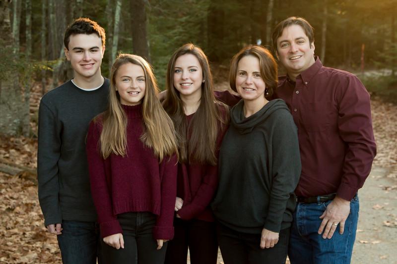 Murray Family Portraits