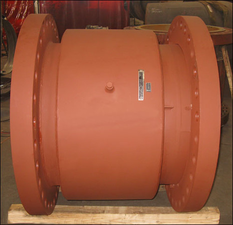 Externally Pressurized Expansion Joints  (#112806 - 12/27/2011)