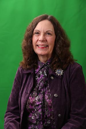 Mary Wilde