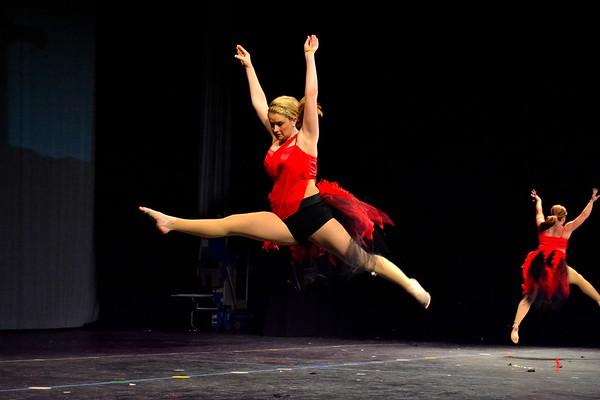 Dances/Recitals/Performances