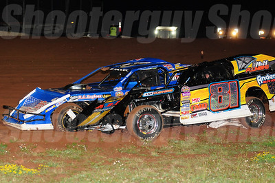Northern Nationals Modifieds (Sept-6-2019)