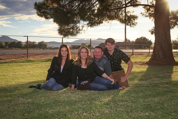 Amator Family 11-5-17