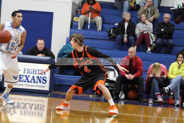 BasketBall 09-10