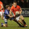 Laois  Colm Begley Armagh Mark Shields