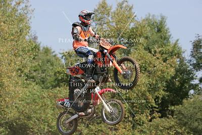 Motocross - Palmyra Hogback Hill 2007