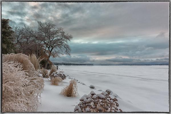 Ottawa River Constance Bay