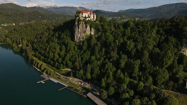 Croatia Slovenia