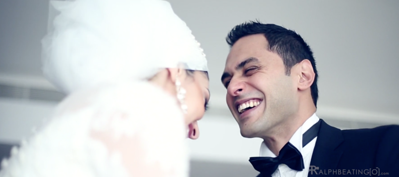 Lina and Mohanad | Wedding Highlights