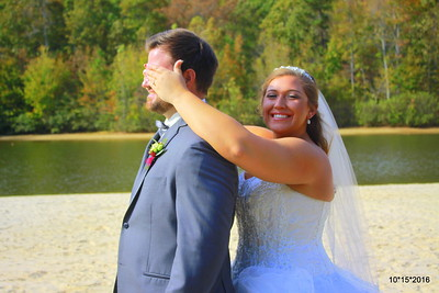 2016 Brinson Wedding
