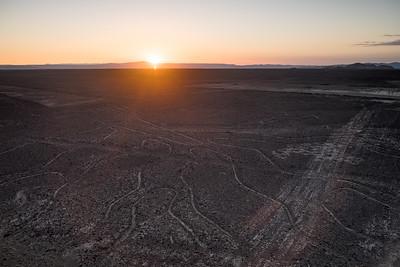 Pérou - J5 - Lignes de Nazca