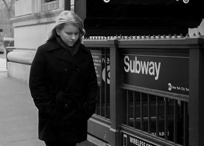 Miriam in NY