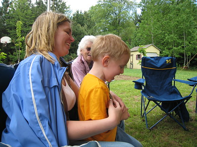 Memorial Day Picknick