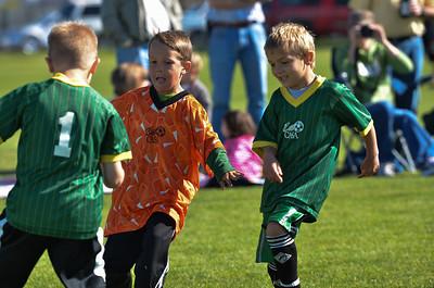 2012 Soccer