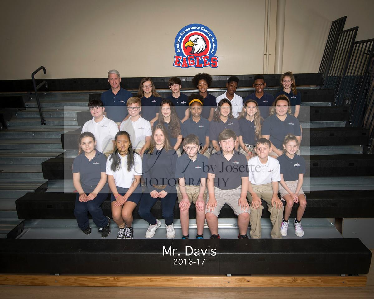 Davis copy