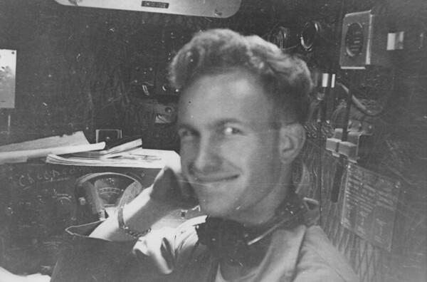 Ralph's WWII Photos