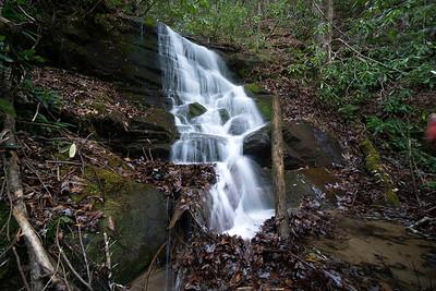 Goshen Valley Falls