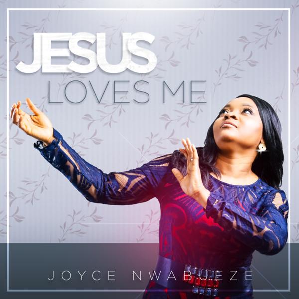 Joyce - Jesus Loves Me - Single Cover 2.png