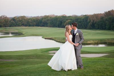 Matt & Mandi ~ A Wedding