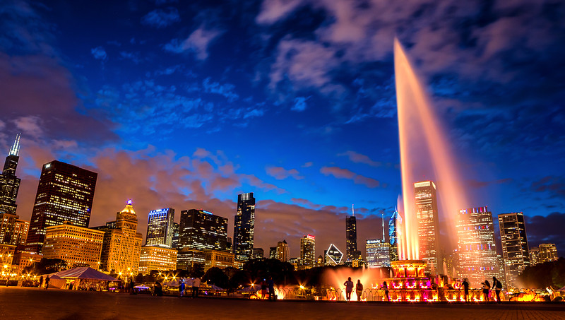Chicago's Summerset