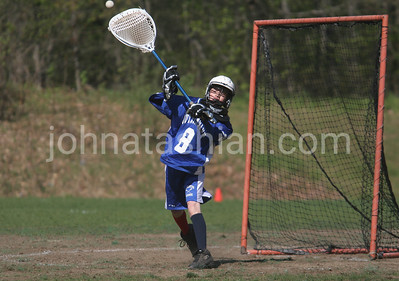Lacrosse - Southington - Watertown Jamboree