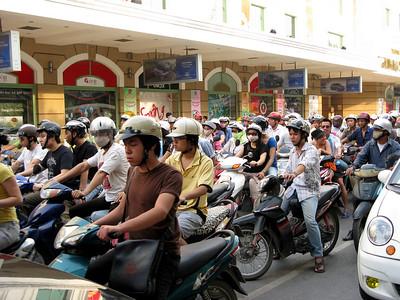 Northern Vietnam 2009