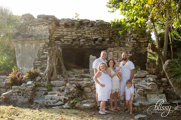 Calyniuk Family