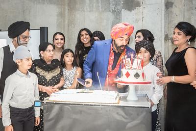 03 Family & Cake