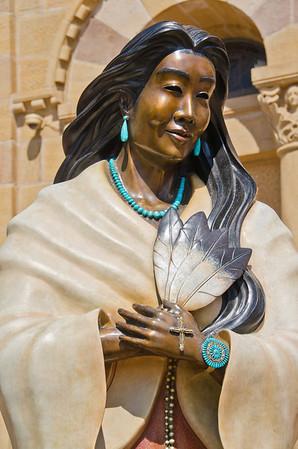 New Mexico, Santa Fe