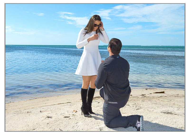 JORDANA AND THOMAS' MARRIAGE PROPOSAL