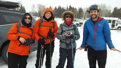 Winter Adventures (Feb 11-16)