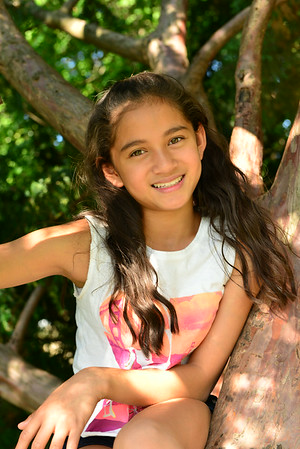 Sophia's 11th Birthday