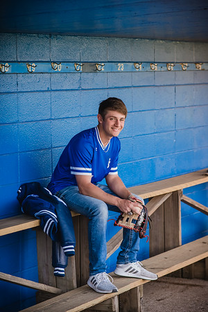 Colby / Vancleave High Class of 2019