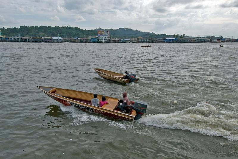 Water Village 4 - Brunei