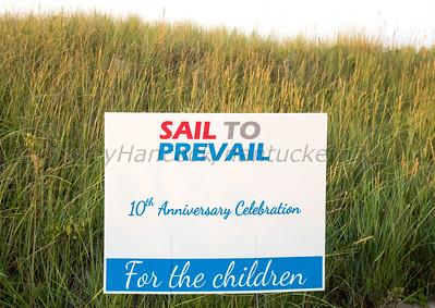 2018 Sail to Prevail