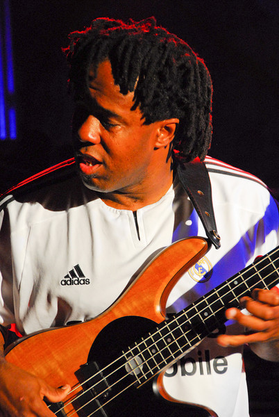Victor Wooten, The Flecktones--MN Zoo---Mus-8012
