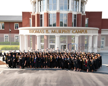 WGTC Graduation Spring 2014