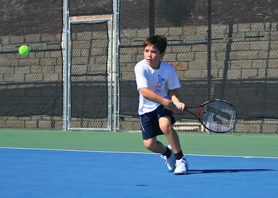 Team Tennis 2011