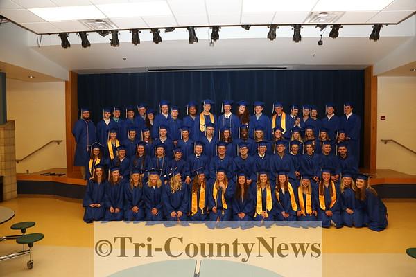 KAHS Graduation 2019
