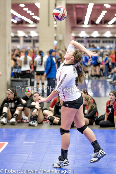 14's Red Qualified for National at Lone Star