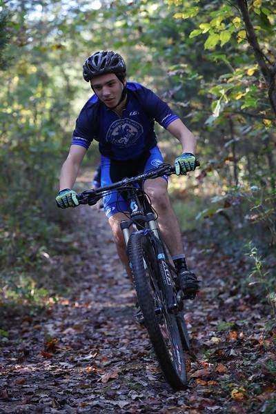 Outdoor Program Trails