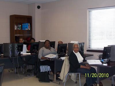 Technology Workshop for Seniors