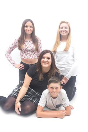 Randles Family