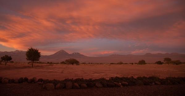 Chile/Bolivia trip